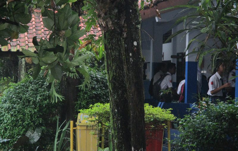 Lomba Karya Ilmiah Inovasi Pembelajaran Guru 2016 Mushlihatun Syarifah