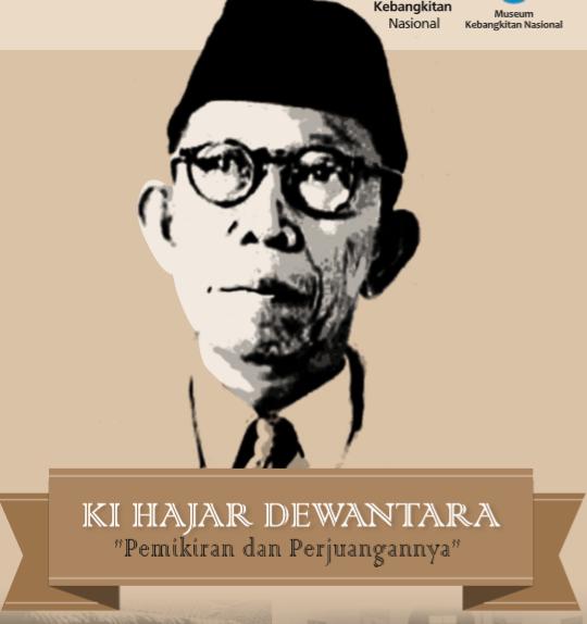 Download E Book Biografi Tokoh Ki Hajar Dewantara Mushlihatun Syarifah