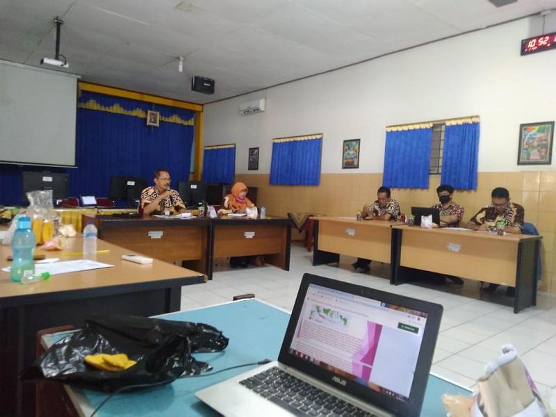 Latihan Soal IPS Tema 1 Kelas 8   Mushlihatun Syarifah